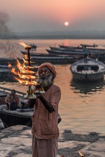 Kutsal Ganj Nehri