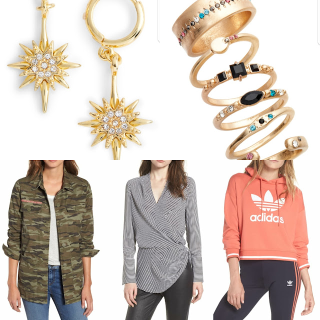Nordstrom Anniversary 2018 sale picks