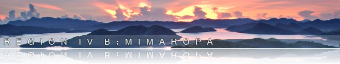 Mimaropa Region