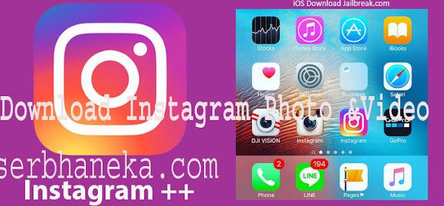 Cara mengunduh foto Instagram dari perangkat apa saja 1