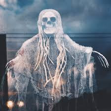 Scary-ghost-image