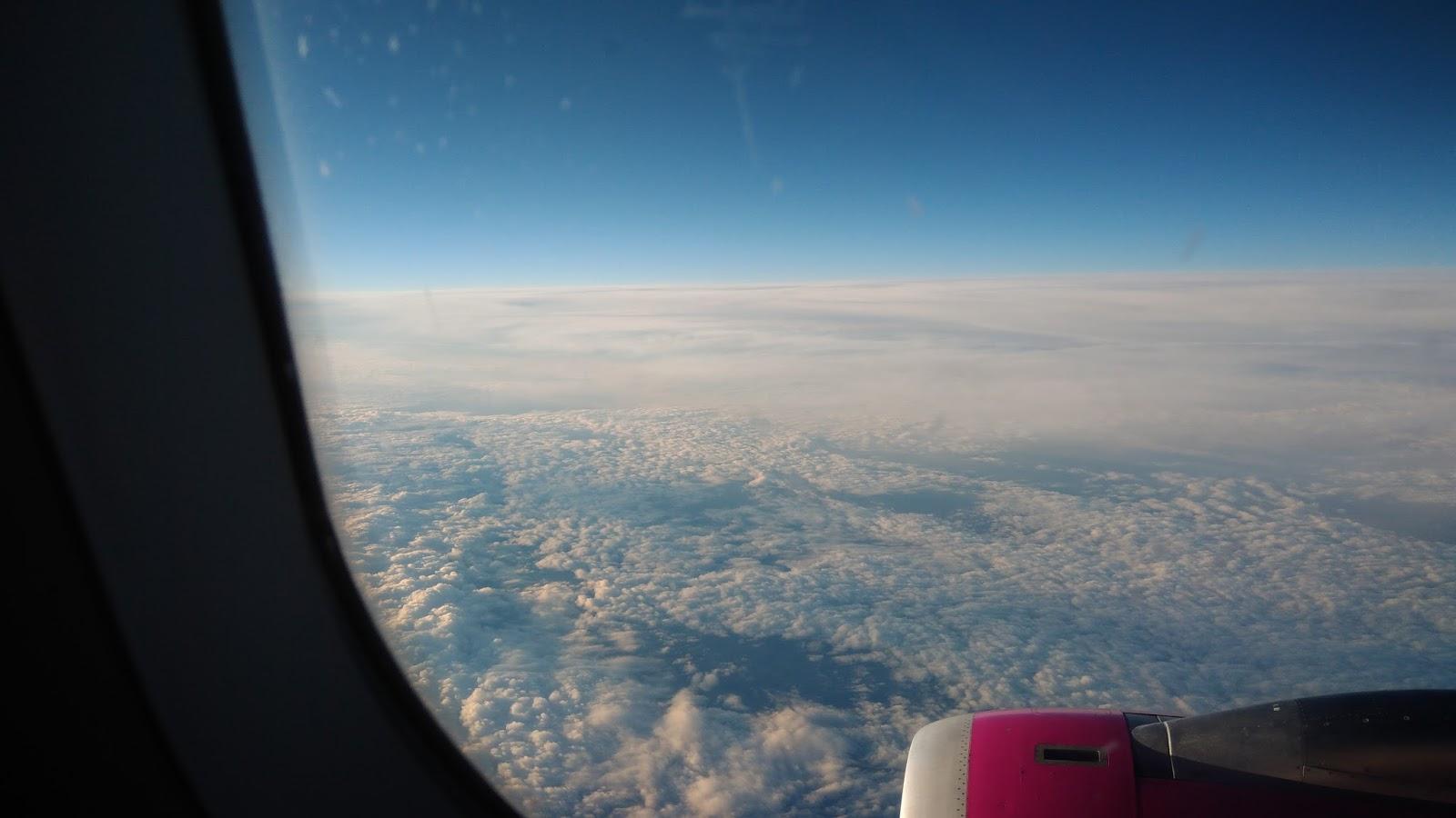 Lot do Santander na przedłużony weekend