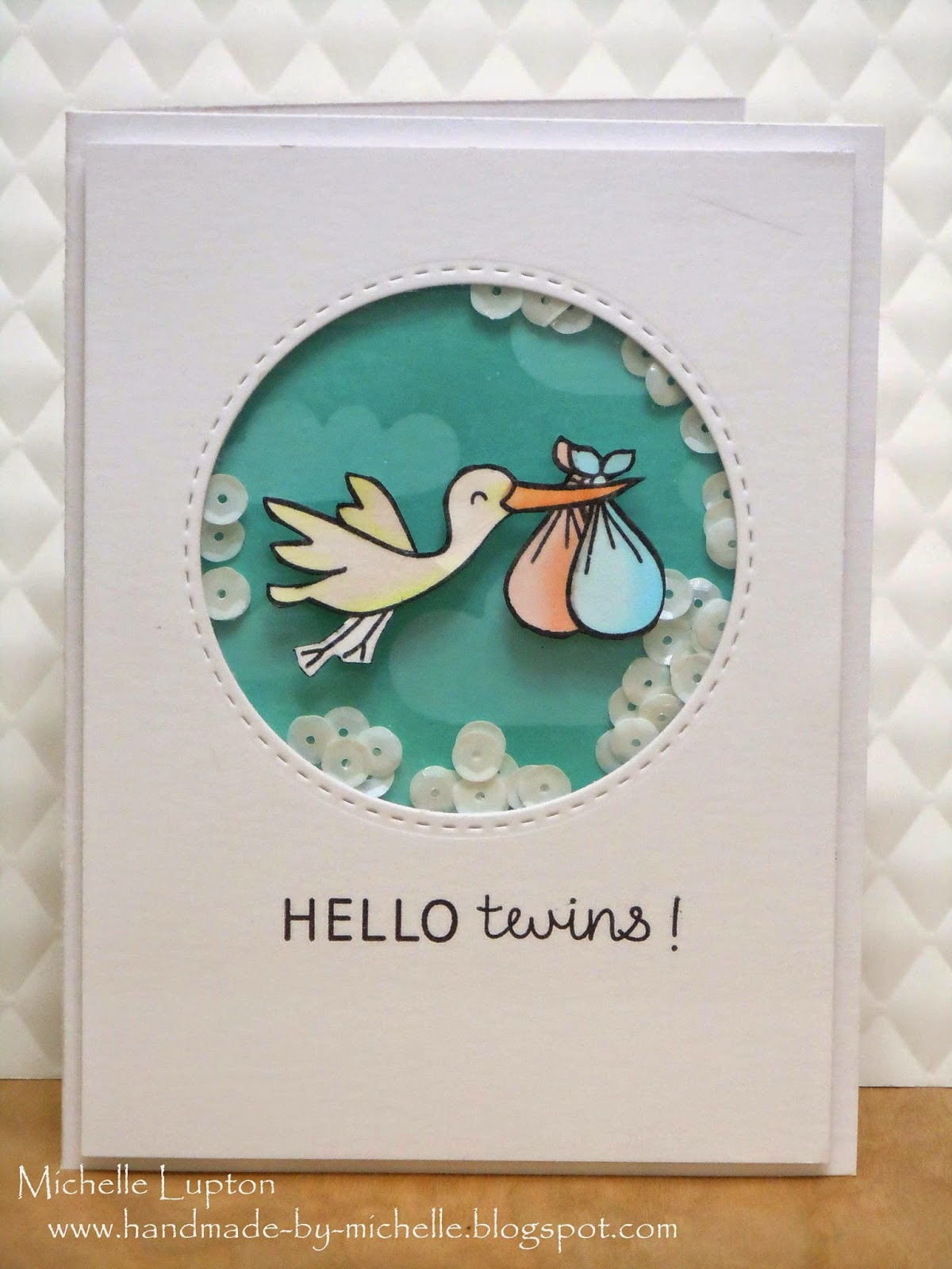 http://handmade-by-michelle.blogspot.com.au/2015/02/hello-twins.html