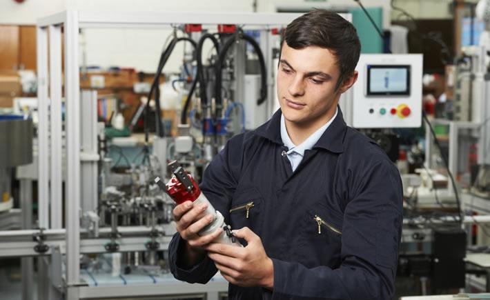 Gestión de Activos para generar ideas e innovación en las plantas de manufactura: (Foto: SXC)