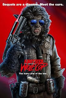 Another WolfCop 2018