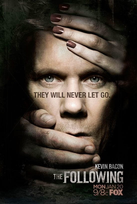 The Following, Temporada 2: primer poster
