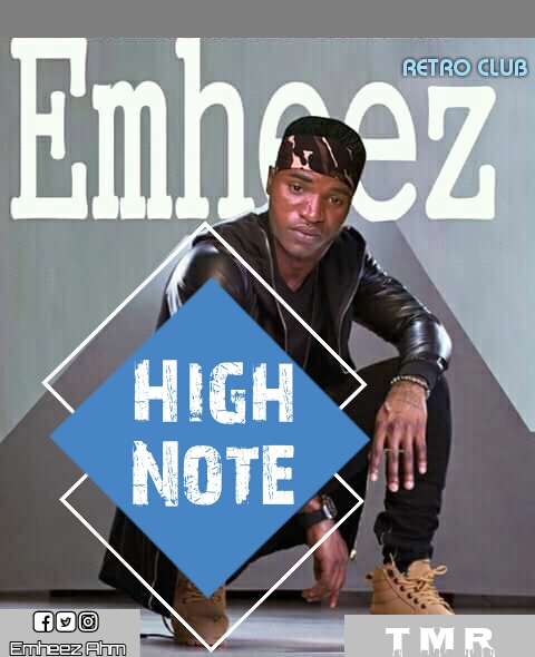 High Note | by Emheez