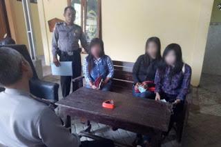 81 Kasus Pelanggaran, 33 Di Proses Hukum Selama Operasi Pekat Polres Bojonegoro