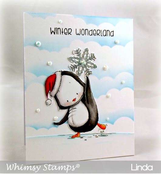 Whimsy Stamps August Release Countdown Day 3