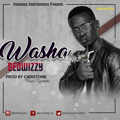 Download Audio | Deowizzy  - Washa