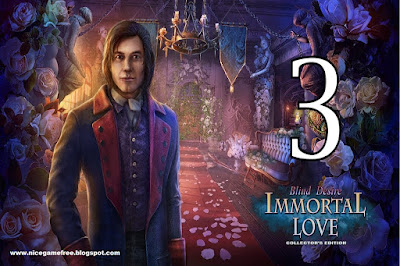 Immortal Love 3 - Blind Desire Collector's Edition Full Version Free Download