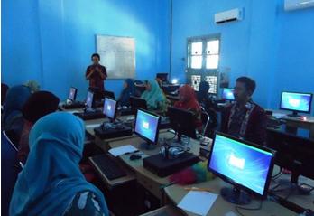 Cek Jadwal Dan Lokasi !!! Tahap I 25 Provinsi Akan Melaksanakan Ujian CAT SKD Kementerian Agama RI Tahun 2018