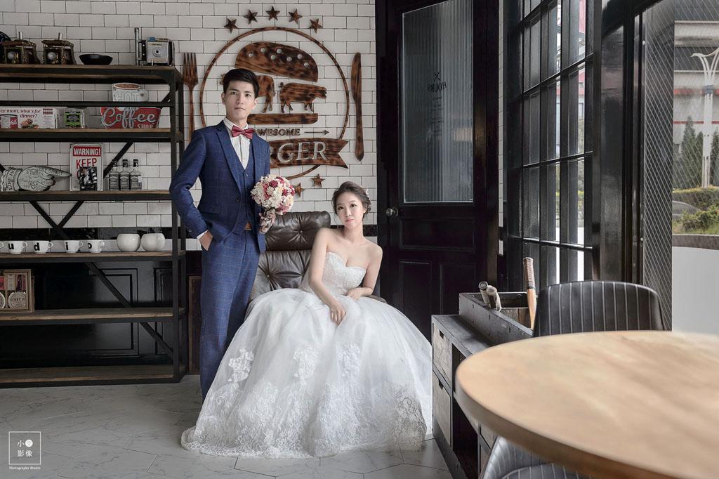 小葉影像,好拍市集,新秘DEMI,自主婚紗,婚紗攝影,PRE WEDDING,