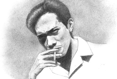 """""""Puisi Chairil Anwar Doa"""""""