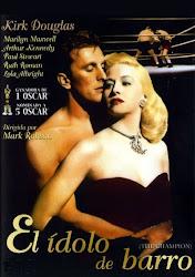 El ídolo de barro (1949) Descargar y ver Online Gratis