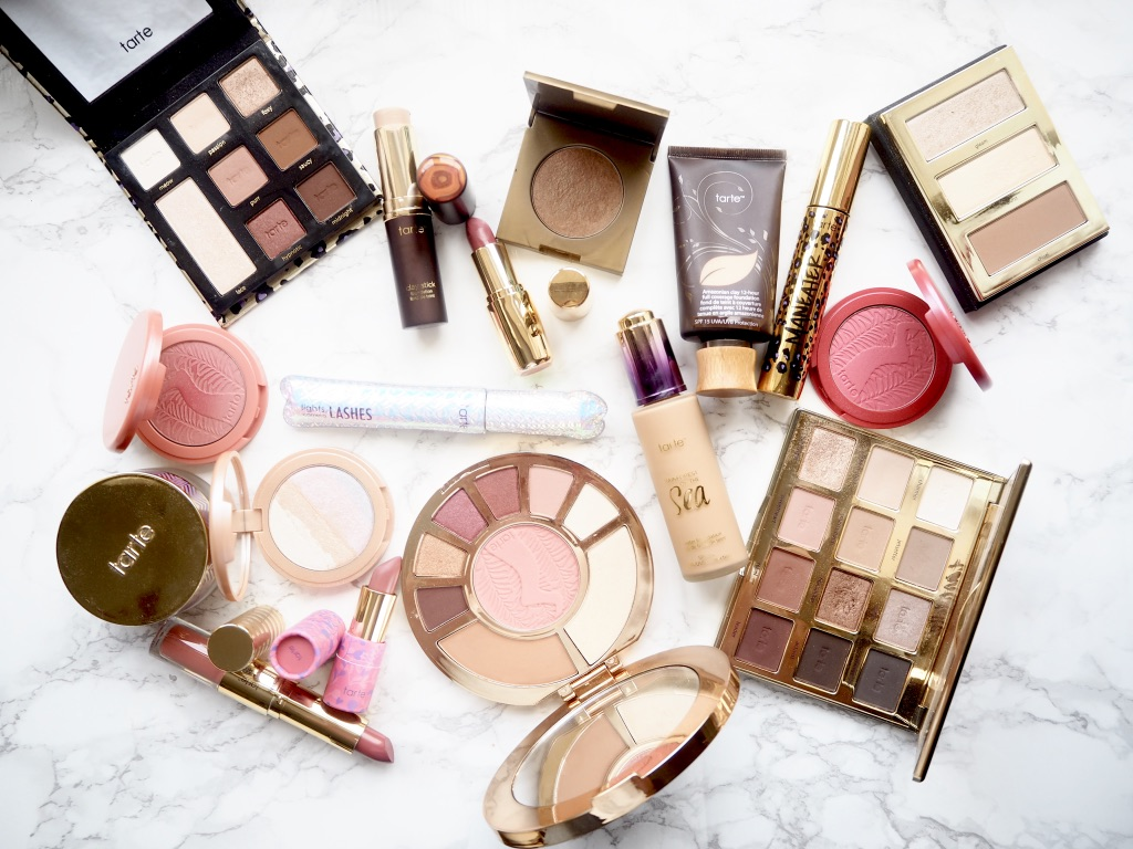 Tarte Makeup Collection