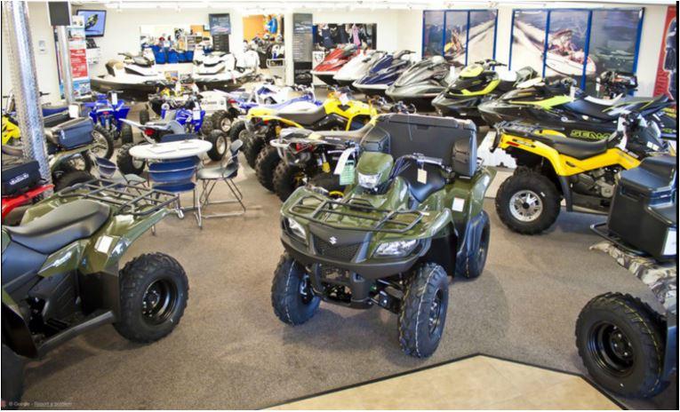 Riva motorsports key largo Riva motors