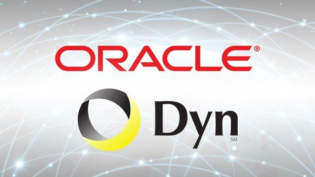 Oracle adquire provedora de DNS Dyn por mais de US$600 milhões