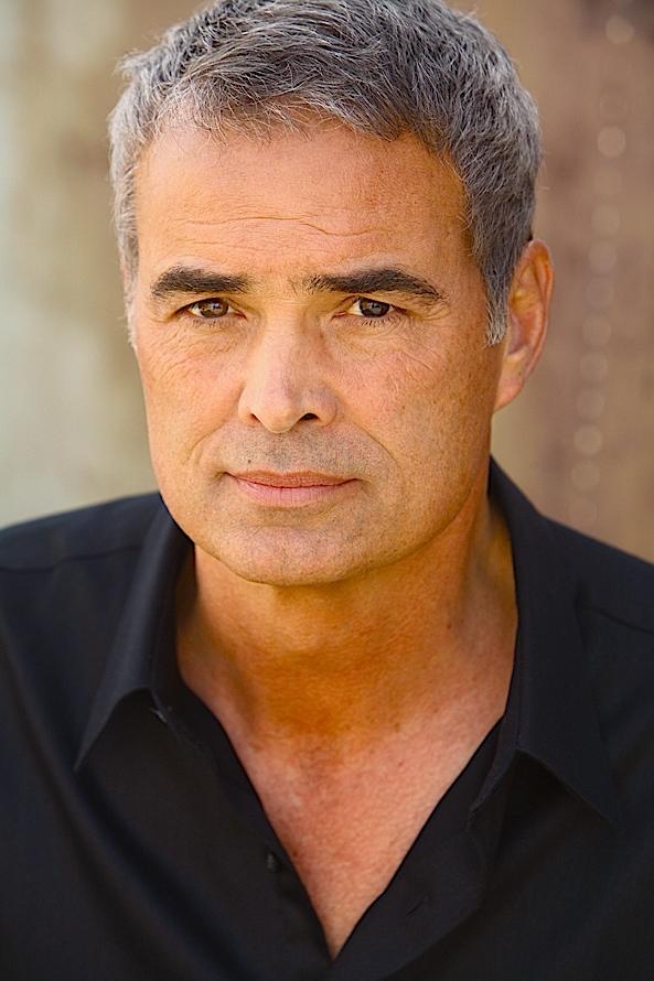 Mark Brandon
