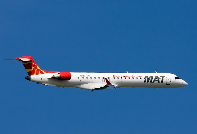 Macedonia in search for national airline partner