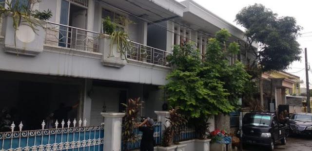 Teror Bom Pimpinan KPK, Mabes Polri sampai Turunkan Densus 88