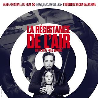 through the air soundtracks-la resistance de lair soundtracks