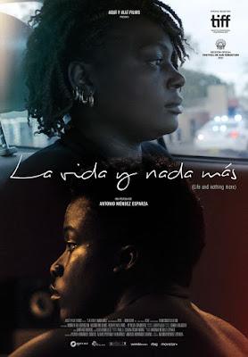 Life & Nothing More 2017 DVD R2 PAL Spanish