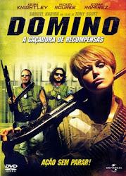 Domino – A Caçadora de Recompensas Dublado Online