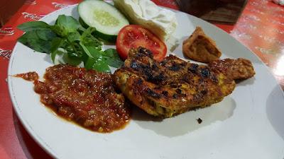 Ayam Bakar Cirebon Batam