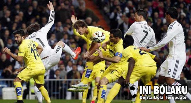 Hasil Liga Spanyol Tadi Malam Pekan 19