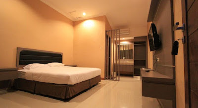 Hotel Murah Lombok untuk Backpacker