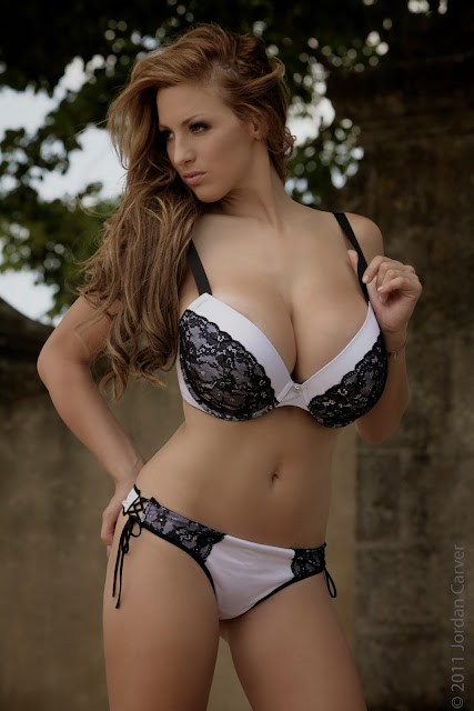 sexiest-Jordan-Carver-Fairy-Tale-hot-photo-shoot-picture-1