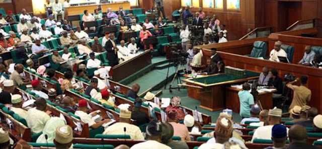 JUST IN: National Assembly Holds Closed-door 'Emergency' Joint Session