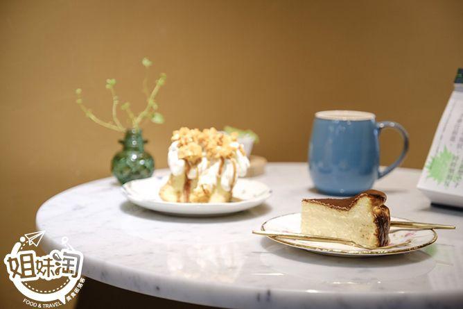 Co-Space 共室-苓雅區咖啡甜點推薦