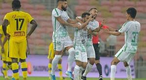 الأهلي السعودي يحقق الفوز الصعب على فريق استقلال طهران بثنائية في دوري أبطال آسيا