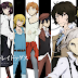 Bungo Stray Dogs: Dead Apple Film to be Release in 2018