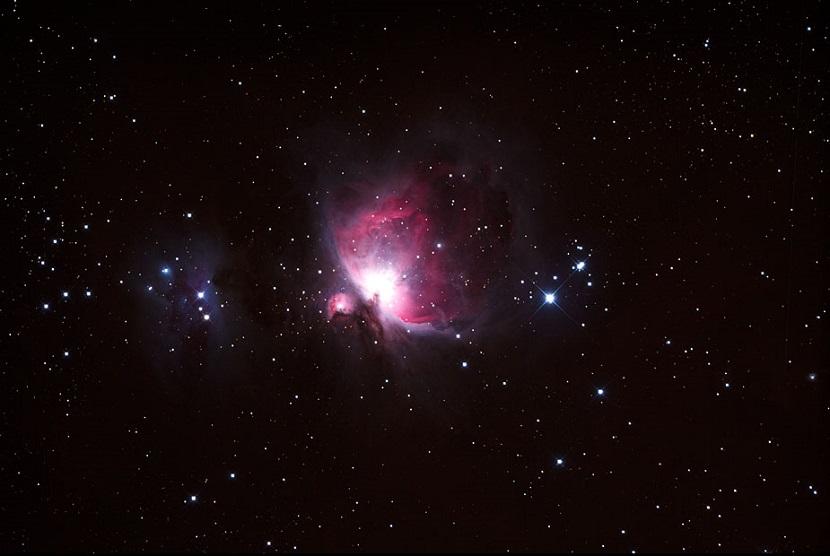 Orion Nebula (M42/M43, NGC1976/1982)