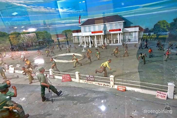 museum pengkhianatan pki lubang buaya