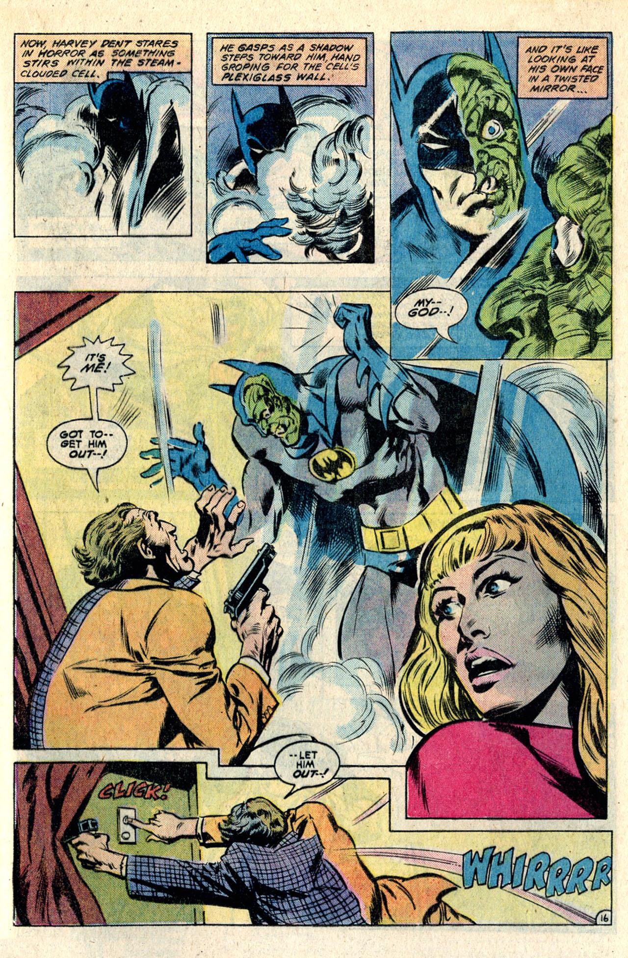 Detective Comics (1937) 513 Page 20