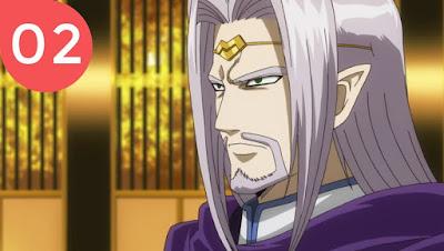 Permalink to Gintama Shirogane no Tamashii-hen Episode 2 Subtitle Indonesia