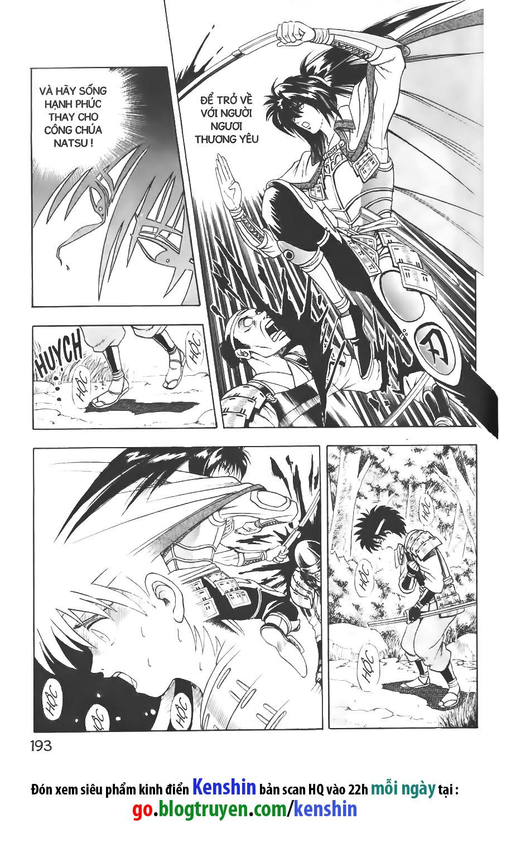 Rurouni Kenshin chap 47.5-ngoại truyện trang 28