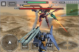 Games Destroy Gunners Σ Apk