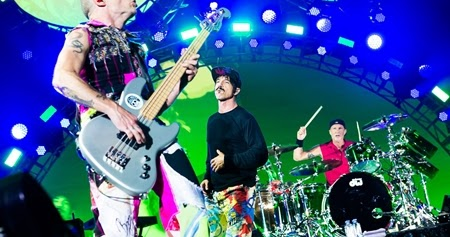 live bootlegs red hot chili peppers live rock am ring festival germany 04 06 2016. Black Bedroom Furniture Sets. Home Design Ideas