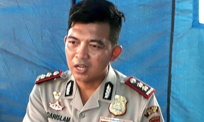 KPU Bone Polisikan Umar-Madeng?