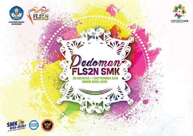 Pedoman FLS2N 2018 SMK