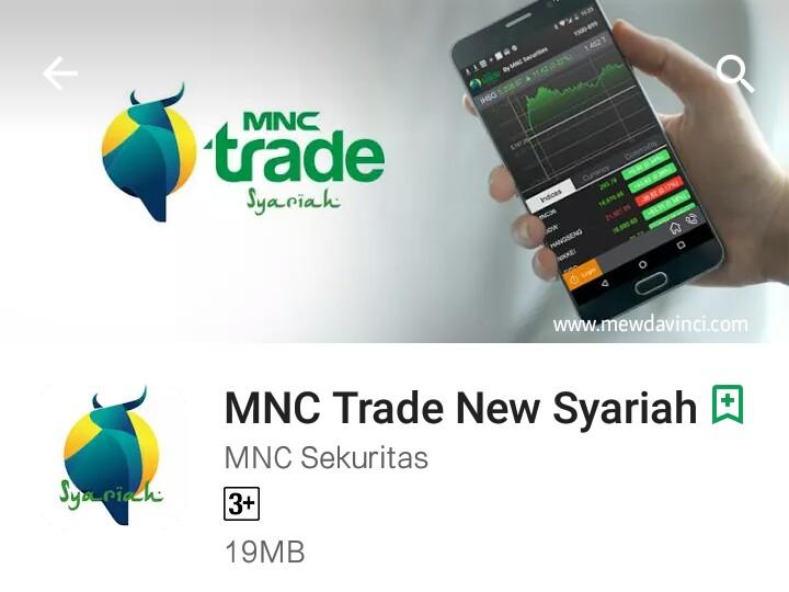 aplikasi mnc trade new syariah
