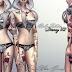 Body Tattoo - Disney V2