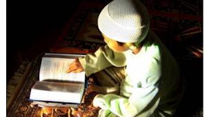 Pengertian Tentang Saktah, Tashil, Isymam, Naql dan Imalah Dalam Bacaan Al-Qur'an