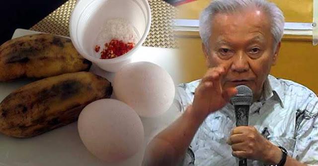 Berita Heboh !!!....Dokter Filipina ini Mengaku Telah Temukan Obat Diabetes Sembuh Dalam 5 Menit. Berikut Resep Sederhananya. Bantu Share!