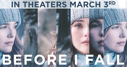 Before I Fall | Official Trailer